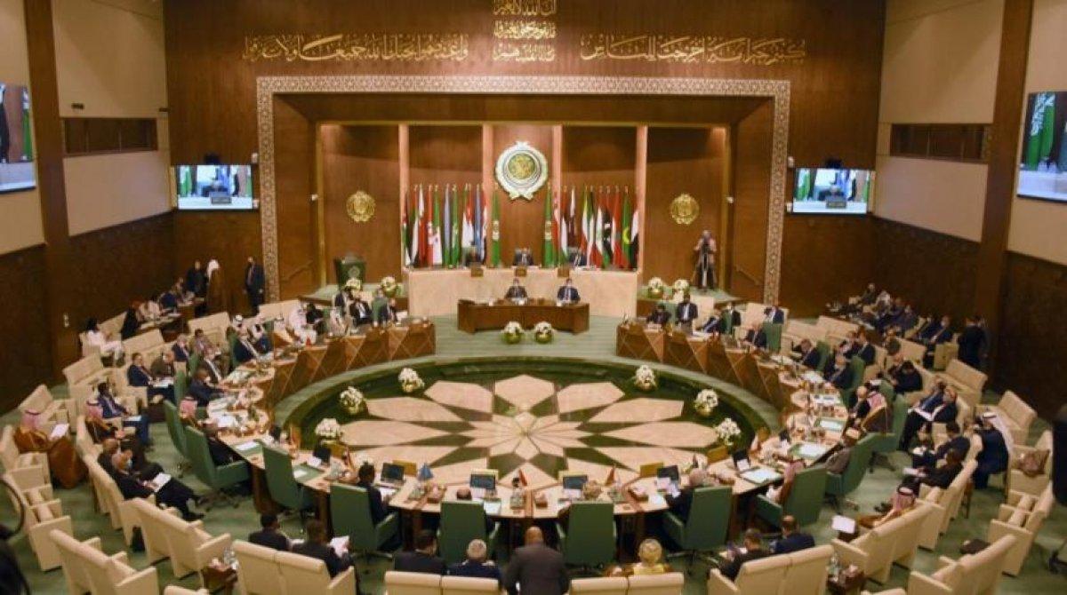 Arap Ligi nedir, amaçları neler? Arap Birliği üye ülkeler hangileri? #1