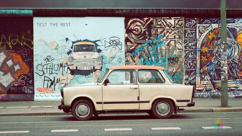 Berlin gezi notları, Berlin hakkında bilgiler