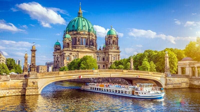 Berlin gezi rehberi, Berlin'e ne zaman gitmeli