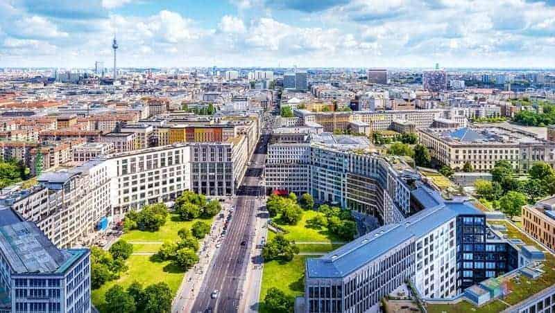 Berlin Gezi Rehberi: Berlin Gezisi İçin Önemli Gezi Notları