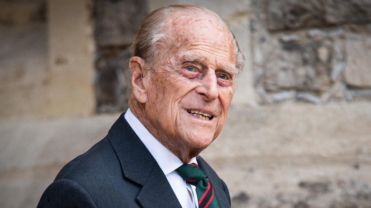 Prens Philip'e, kalp rahatsızlığıyla ilgili işlem uygulandı