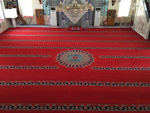 Uzun Cami Halısı